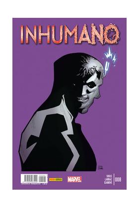 INHUMANOS 08