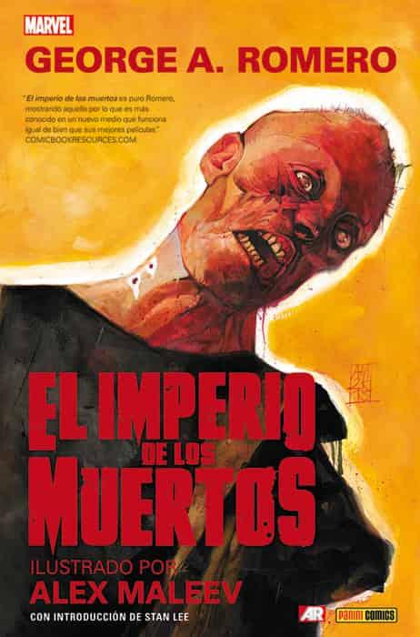 EL IMPERIO DE LOS MUERTOS 01