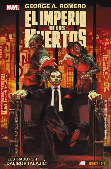 EL IMPERIO DE LOS MUERTOS 02
