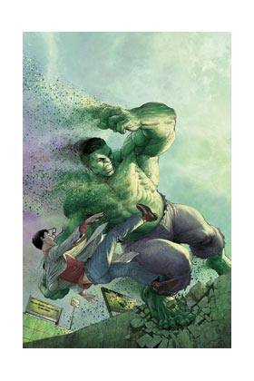 INDESTRUCTIBLE HULK V.2 20 (MARVEL NOW!)