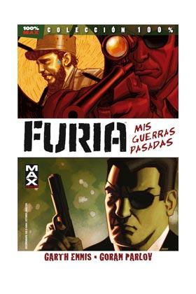 MAX FURIA 01. MIS GUERRAS PERDIDAS
