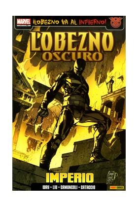 LOBEZNO OSCURO 03. IMPERIO