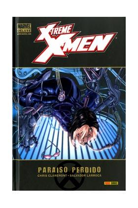 X-TREME X-MEN 02. PARAISO PERDIDO (MARVEL DELUXE)