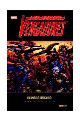 LOS NUEVOS VENGADORES 10: REINADO OSCURO  INVASION SE (MARVEL DELUXE)