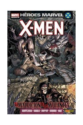 X-MEN: LA MALDICION DE LOS MUTANTES