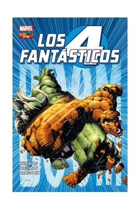 LOS NUEVOS 4 FANTASTICOS VOL. 7 063