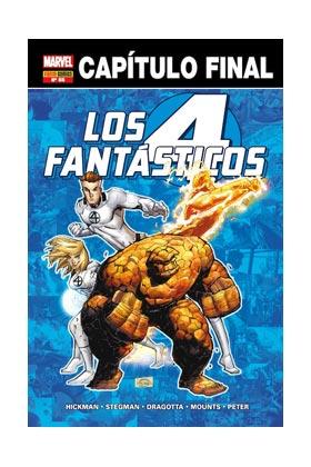 LOS NUEVOS 4 FANTASTICOS VOL. 7 065