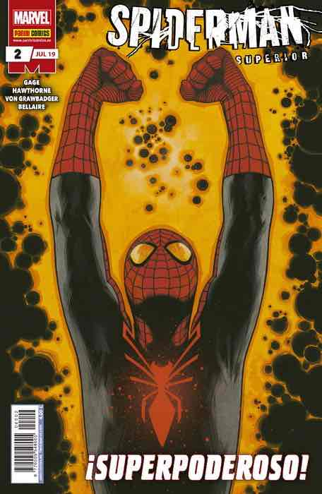 SPIDERMAN SUPERIOR 02