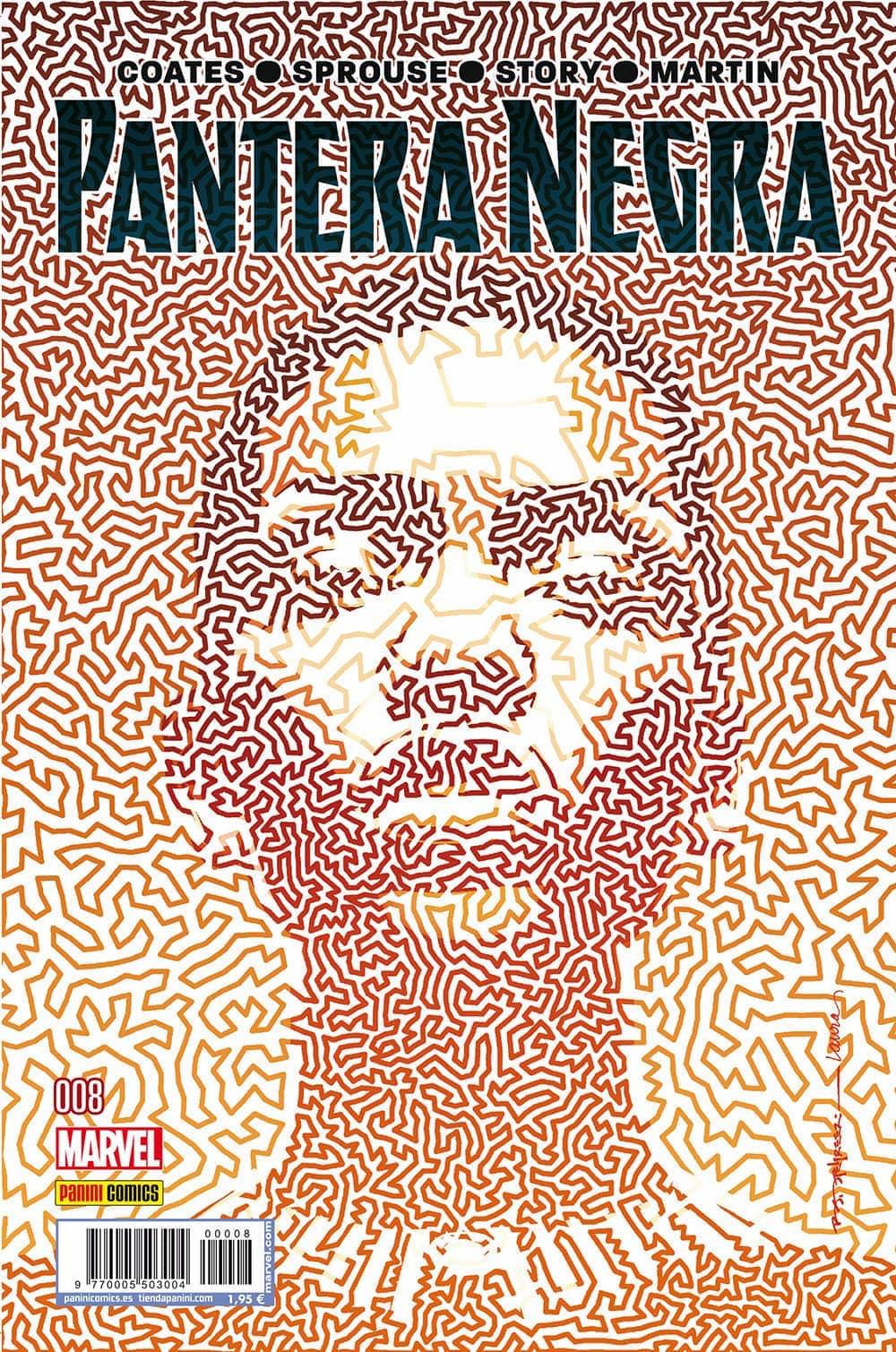 PANTERA NEGRA 08