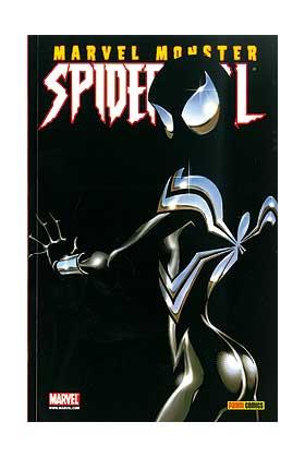 MARVEL MONSTER: SPIDERGIRL 04