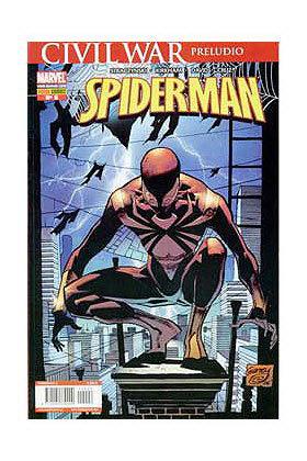 SPIDERMAN VOL.2 006 (CW)