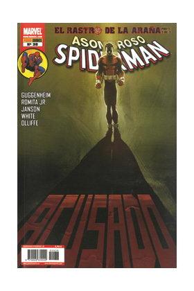 ASOMBROSO SPIDERMAN 038
