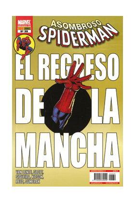 ASOMBROSO SPIDERMAN 039