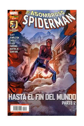ASOMBROSO SPIDERMAN 074