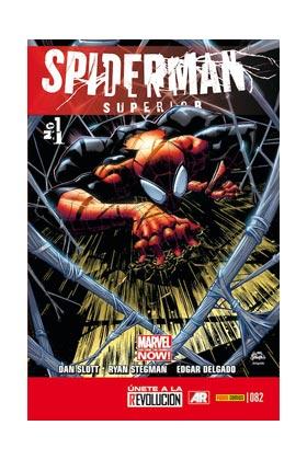 SPIDERMAN SUPERIOR 082
