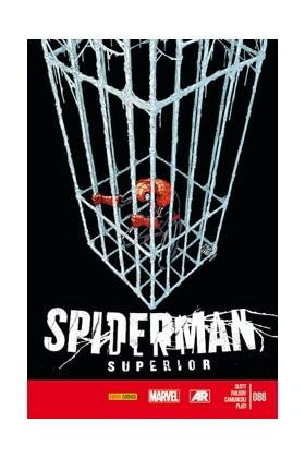 SPIDERMAN SUPERIOR 086