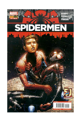 SPIDERMEN 04