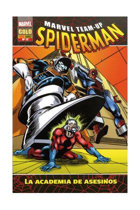 MARVEL TEAM-UP SPIDERMAN 12