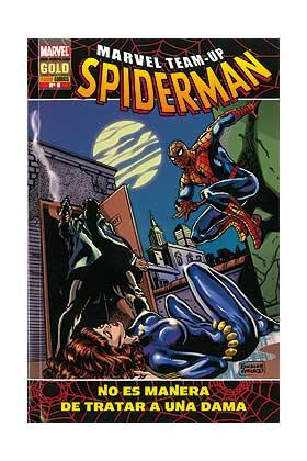 MARVEL TEAM-UP SPIDERMAN 09