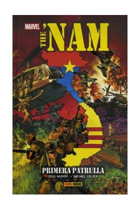THE NAM 01: PRIMERA PATRULLA