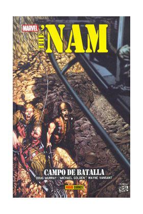 THE NAM 02: CAMPO DE BATALLA