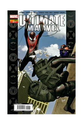 ULTIMATE MARVEL 07