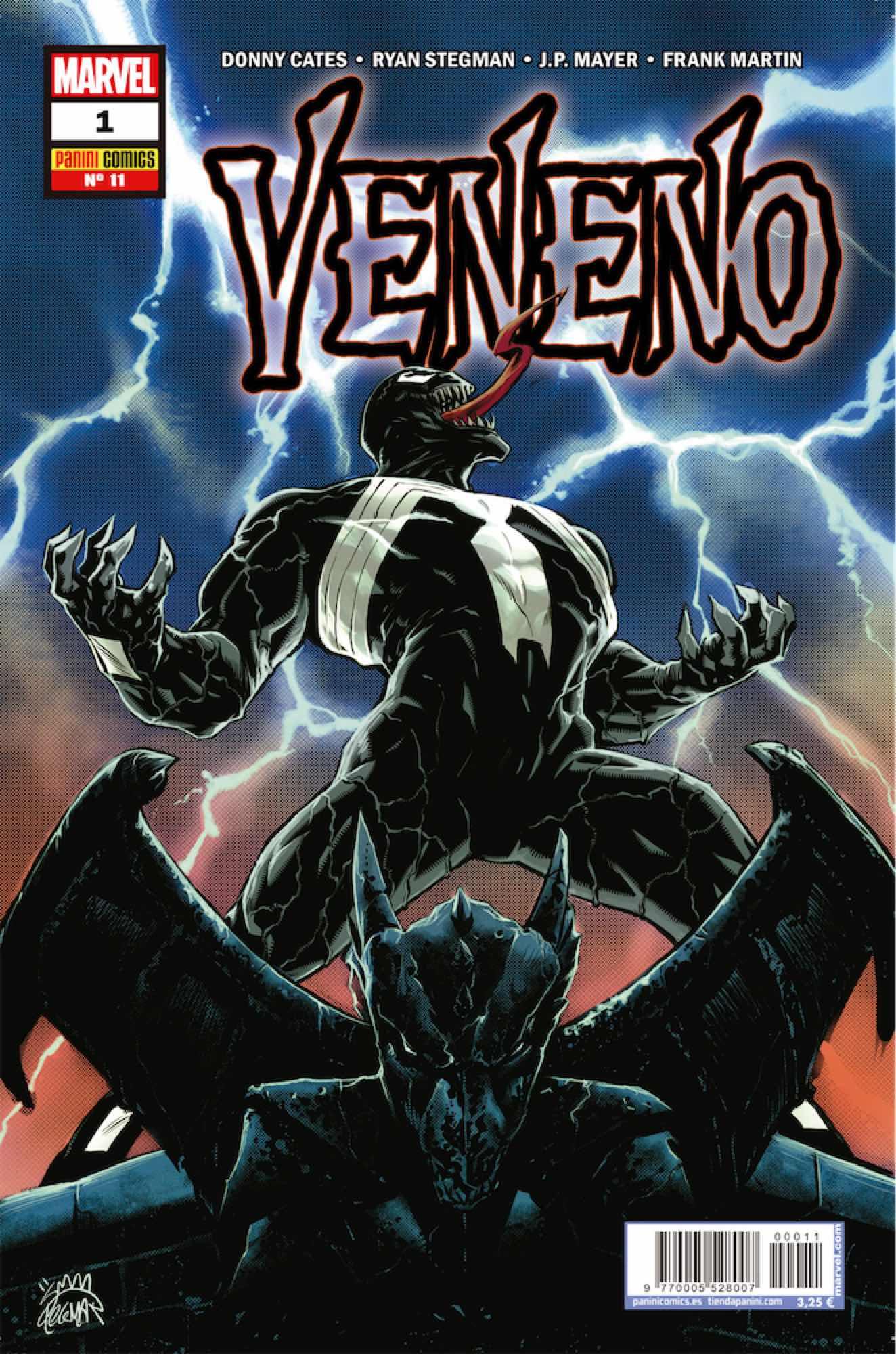 VENENO V2 11 (VENENO #1)