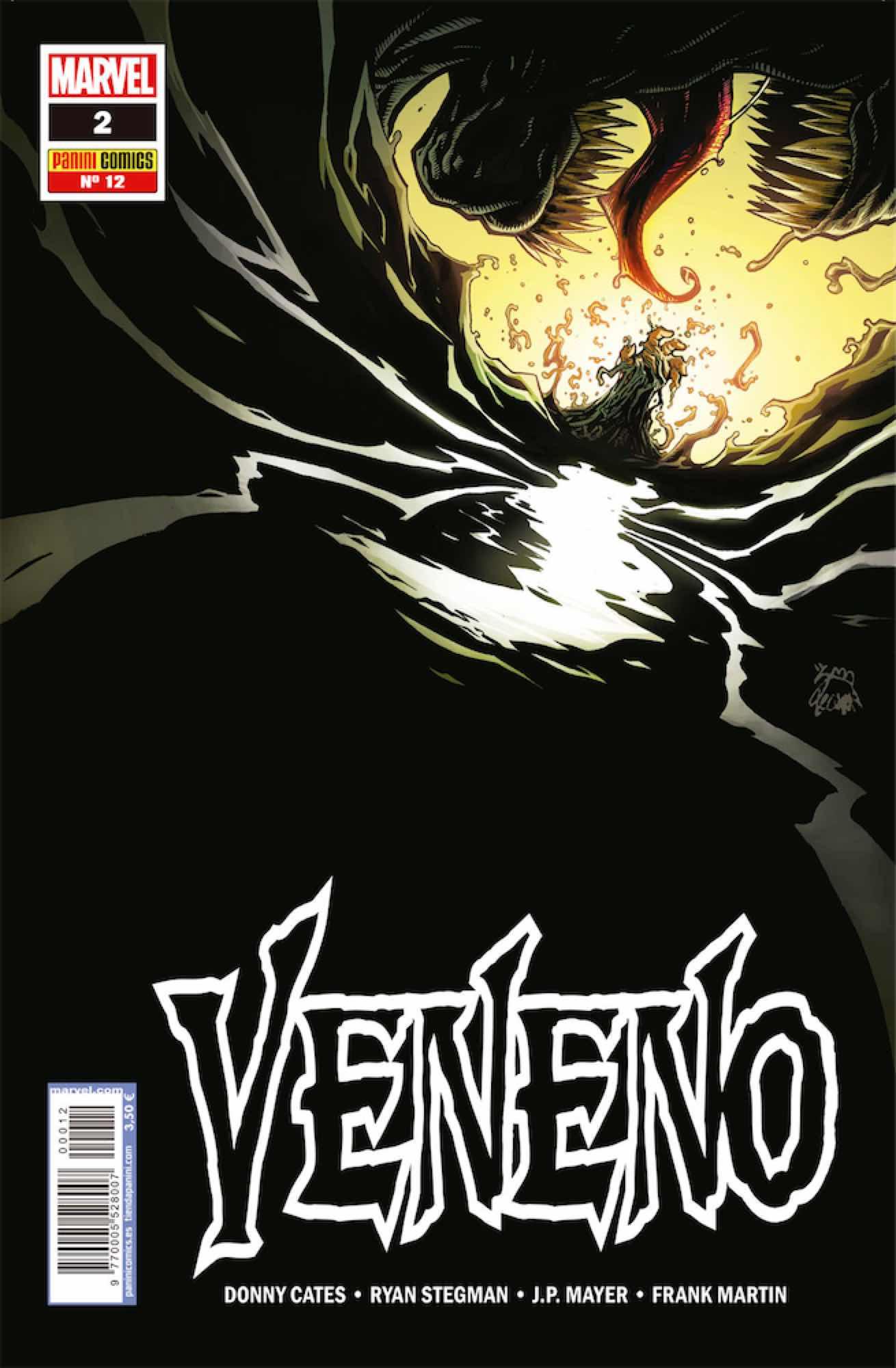 VENENO V2 12 (VENENO #2)