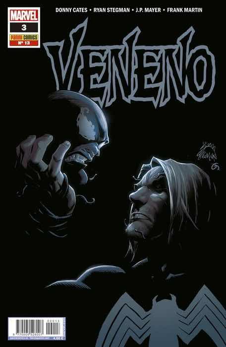 VENENO V2 13 (VENENO #3)