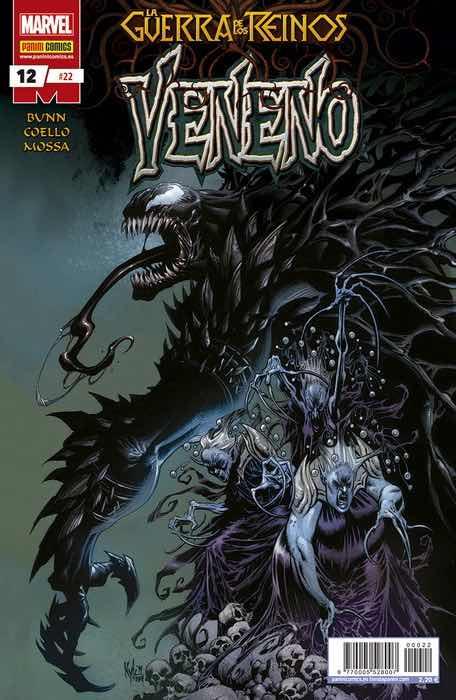 VENENO V2 22 (VENENO #12)