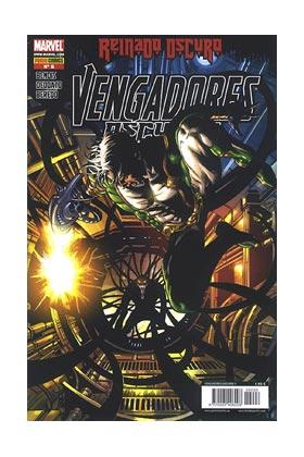 VENGADORES OSCUROS 06 (REINADO OSCURO)