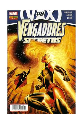 VENGADORES SECRETOS 23