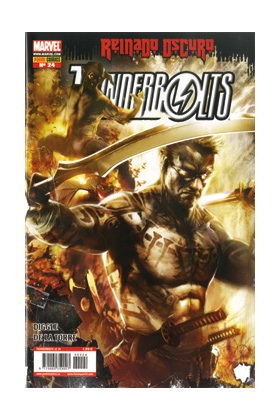 THUNDERBOLTS VOL.2 024