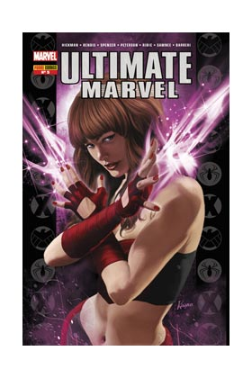 ULTIMATE MARVEL 05