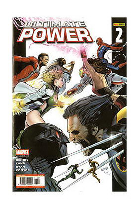 ULTIMATE POWER 02