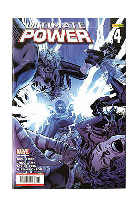 ULTIMATE POWER 04