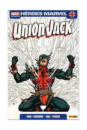 UNION JACK. ENEMIGOS DE LA CORONA