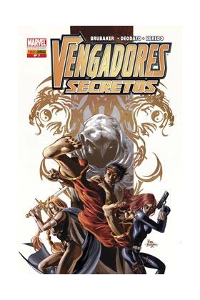 VENGADORES SECRETOS 07