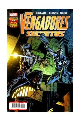 VENGADORES SECRETOS 09