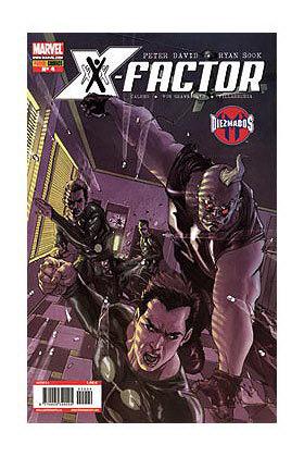 X-FACTOR 004