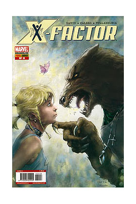 X-FACTOR 006