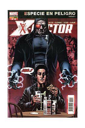 X-FACTOR 018