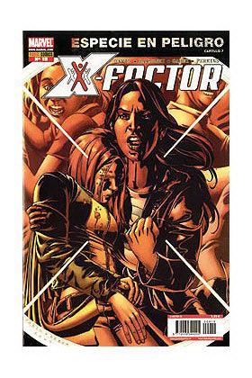 X-FACTOR 019