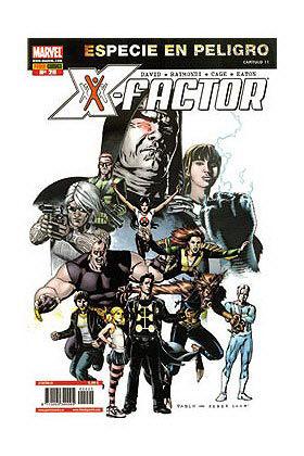 X-FACTOR 020