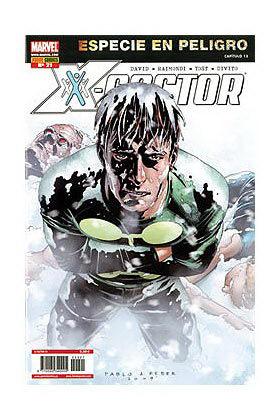 X-FACTOR 021