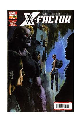 X-FACTOR 025