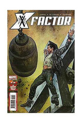 X-FACTOR 026