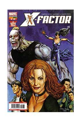 X-FACTOR 028
