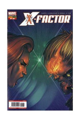 X-FACTOR 032