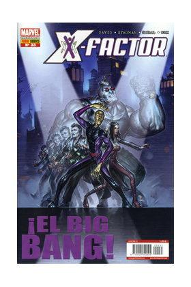 X-FACTOR 033